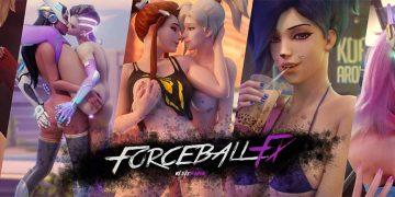 ForceballFX [2020-05-17] [ForceballFX]