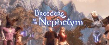 Breeders Of The Nephelym