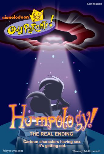 FairyCosmo-Humpology