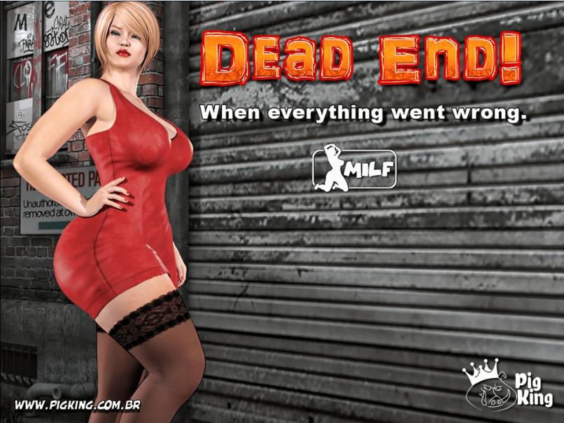 PigKing - Helena 01 - Dead End 01