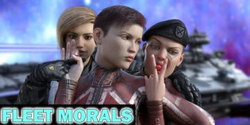 Fleet Morals