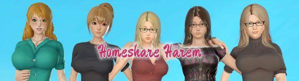 Homeshare Harem