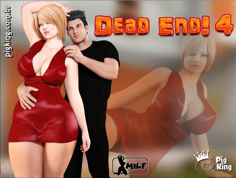 PigKing - Helena 04 - Dead End 04