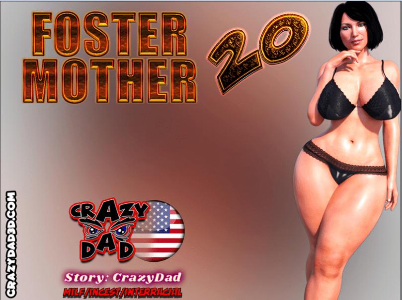 CrazyDad3D - Foster Mother 20