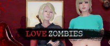 Love Zombies