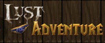 Lust for Adventure