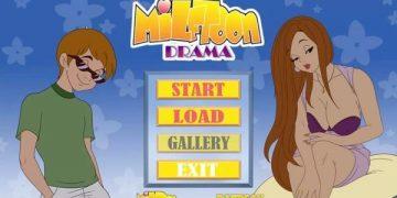 Milftoon Drama