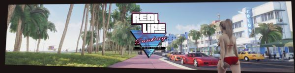 Real Life Sunbay