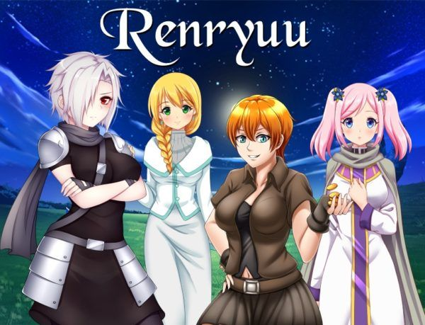 Renryuu: Ascension