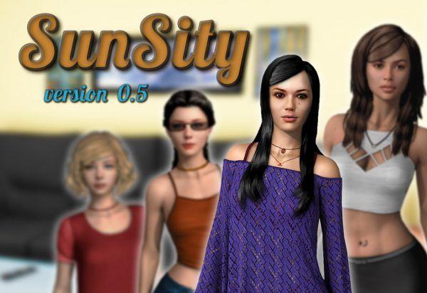 SunSity [v1.40]