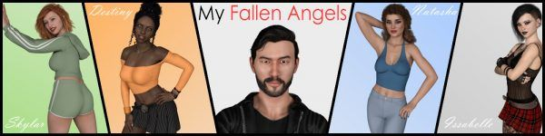 My Fallen Angels [v0.2.2]