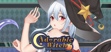 Adorable Witch [Final]