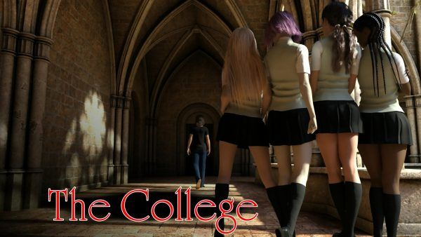The College [v0.23.1]