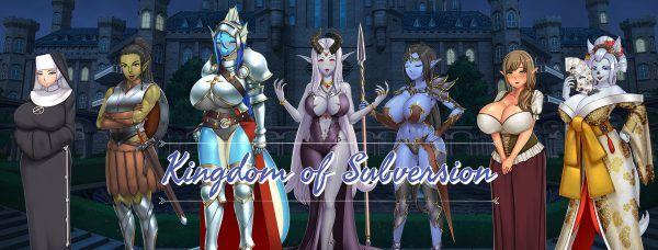 Kingdom of Subversion [v0.5 Public]
