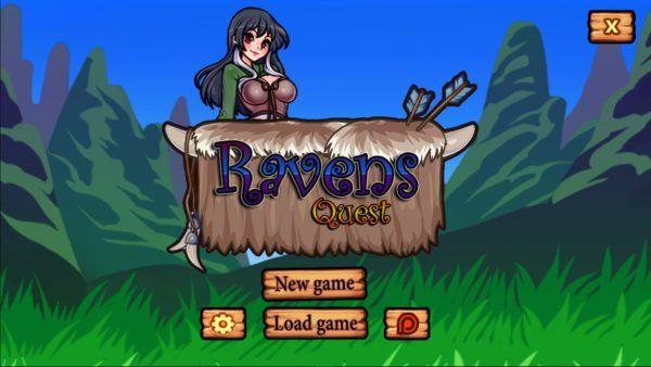 Raven's Quest [v1.2.0 Public]