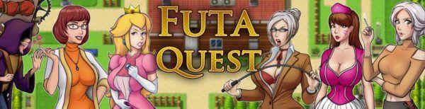 Futa Quest [v1.05 Test]