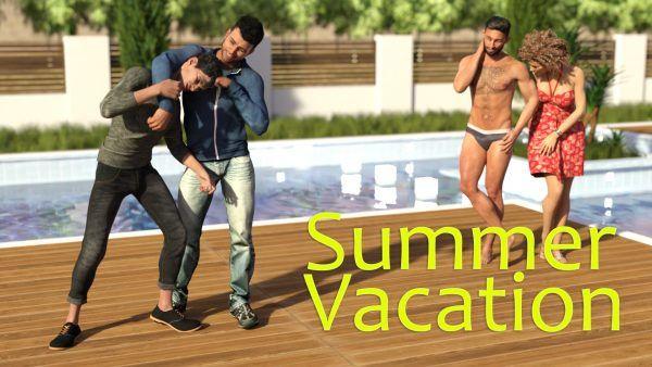 Summer Vacation [v0.19.0]